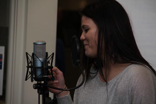Workshop Zingen Hasselt