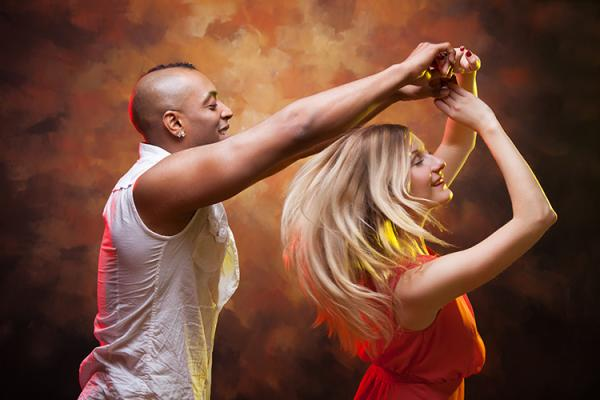 Workshop Salsa Hasselt