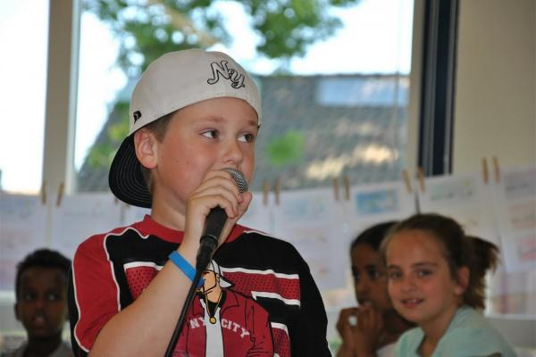 Workshop Beatboxen Hasselt